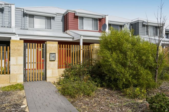 Picture of 2/19 Ebert Street, COOLBELLUP WA 6163