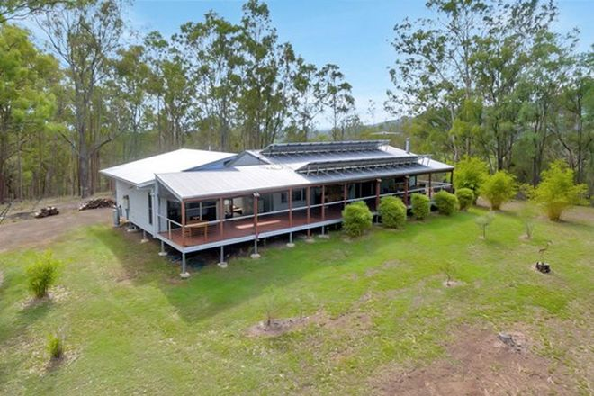 Picture of 40 Gorge Road, CHARLWOOD QLD 4309