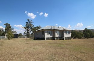 Picture of 227A Hawthorne Road, Linville QLD 4306