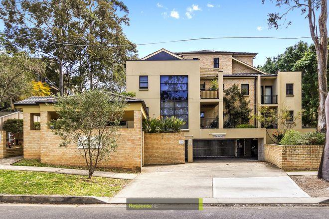 2/28-30 Jenner Street, BAULKHAM HILLS NSW 2153
