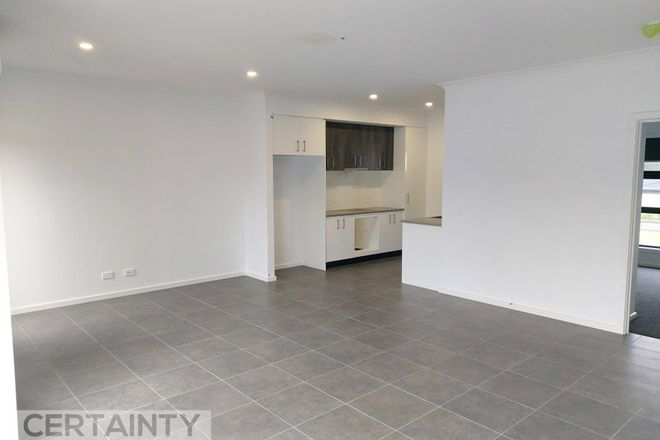 Picture of 55A Racecourse Road, PAKENHAM VIC 3810