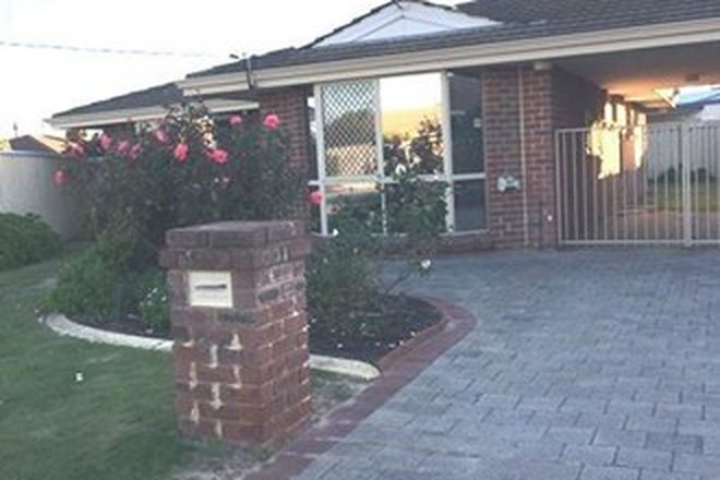 Picture of 3A Hough Place, EATON WA 6232
