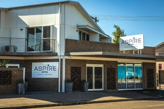 Picture of Rooms/11 Hanbury Street, MAYFIELD NSW 2304