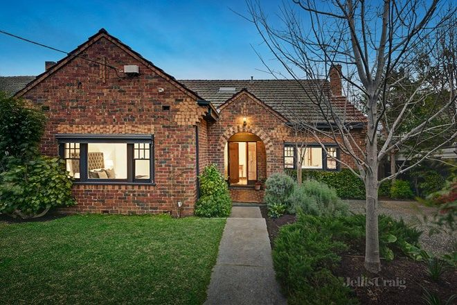 Picture of 678 Riversdale Road, CAMBERWELL VIC 3124
