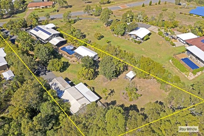 Picture of 30-32 Fred Lawn Drive, YEPPOON QLD 4703