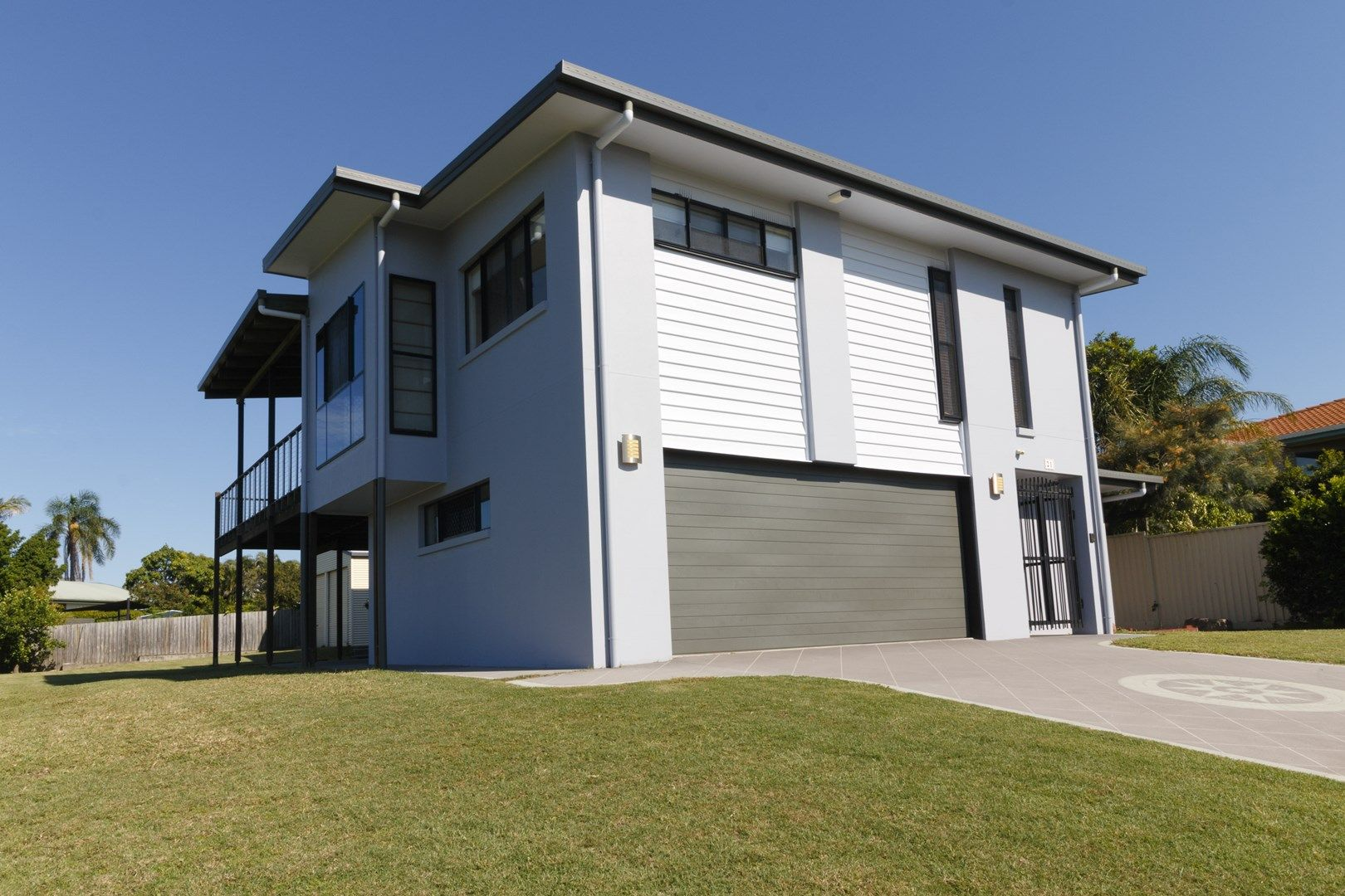 21 Marineview Avenue, Scarness QLD 4655, Image 0