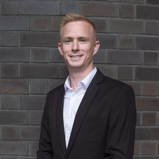 Corey Lindh, Sales representative