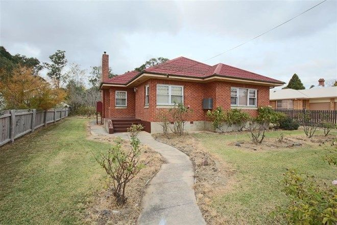 Picture of 93 Rouse Street, TENTERFIELD NSW 2372