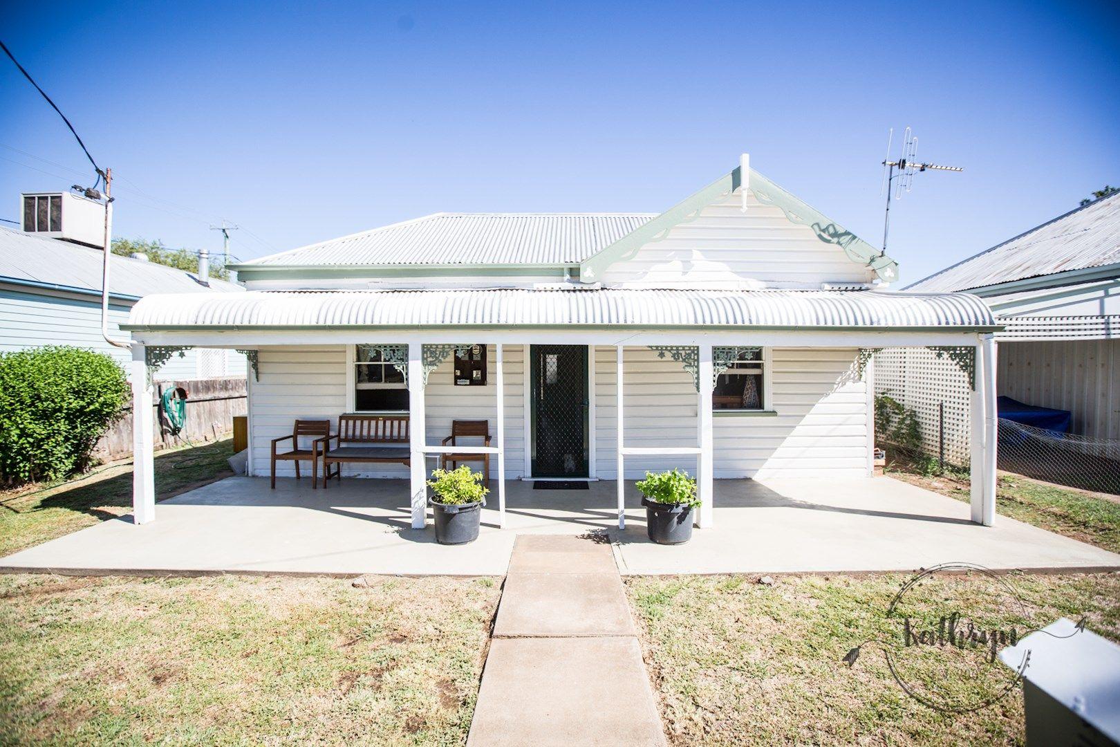 47 Waugan St, Gilgandra NSW 2827, Image 0