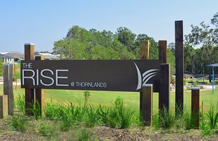 Picture of Lot 406/100 Kinross Street, Thornlands QLD 4164