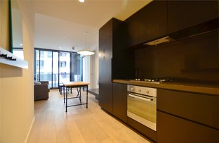 Picture of 3601/81 Abeckett St, Melbourne VIC 3000