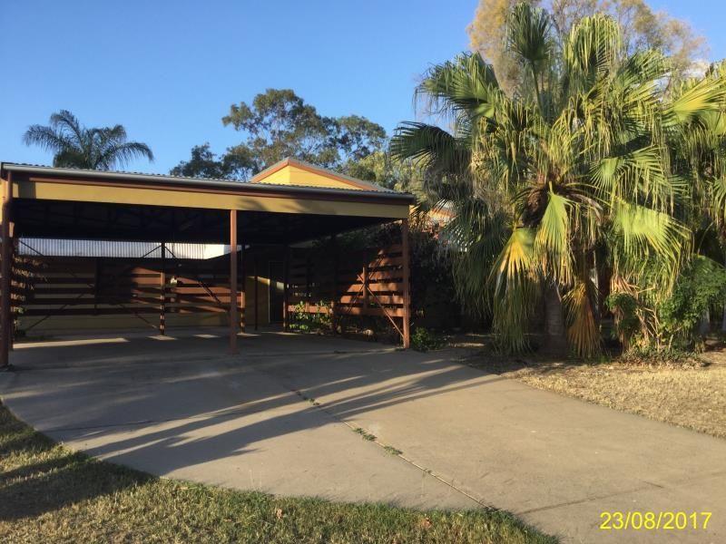 2 Walsh Avenue, Blackwater QLD 4717, Image 0