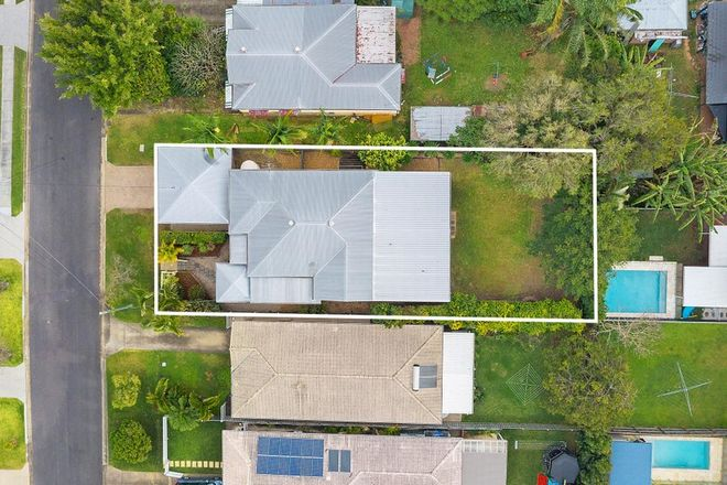 Picture of 12 Akala Street, CAMP HILL QLD 4152