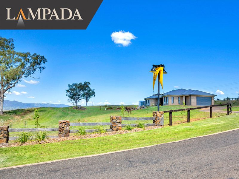 Lot 1114 Lampada Estate, Tamworth NSW 2340, Image 1