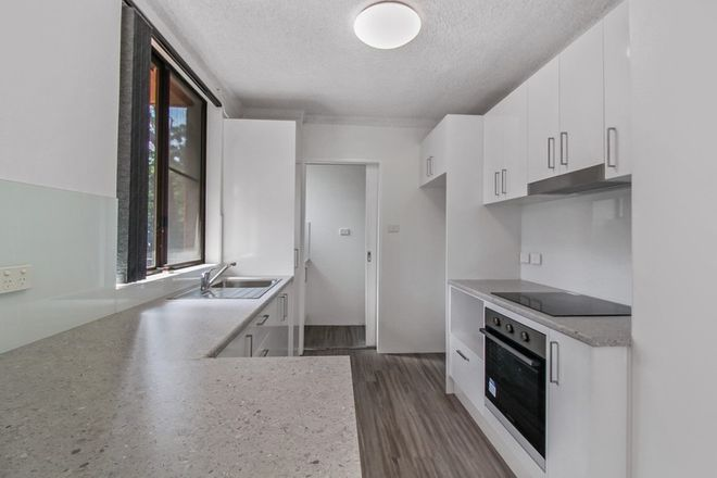 Picture of 3/8 Macquarie Street, WOLLONGONG NSW 2500