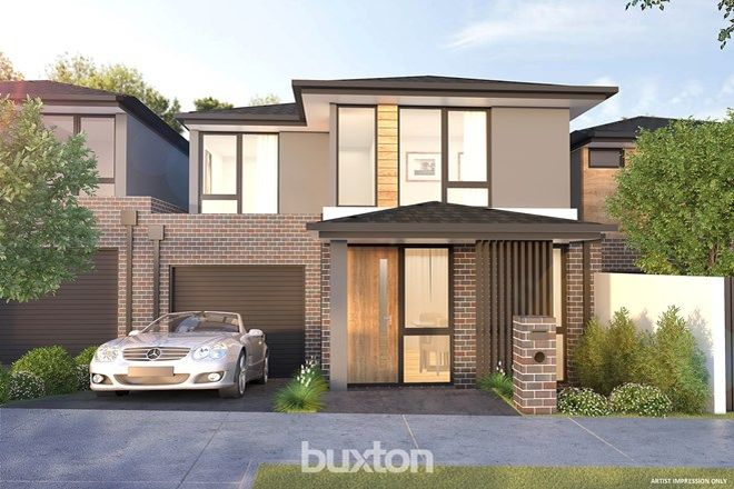 Picture of 2&3/33 Dickson Street, MOUNT WAVERLEY VIC 3149