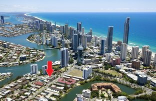 Picture of 12/45 Watson Esplanade, Surfers Paradise QLD 4217