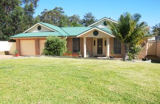 Picture of 137 Anson St, St Georges Basin NSW 2540