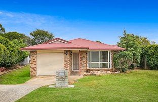 4 Robindale Drive, Darling Heights QLD 4350