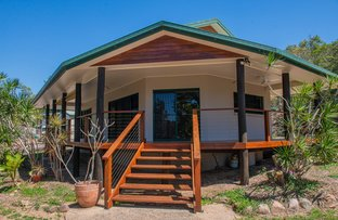 Picture of 67 Gloucester Avenue, Hideaway Bay QLD 4800