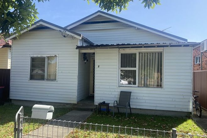 Picture of 5 Dudley Street, PUNCHBOWL NSW 2196