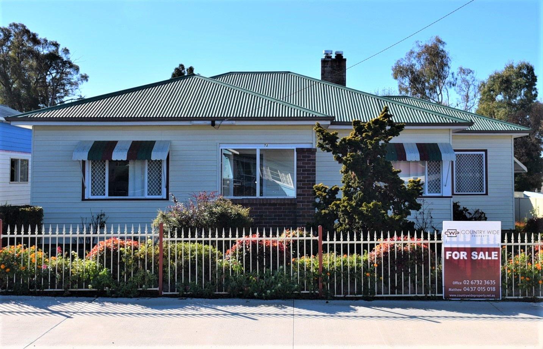 74 Wentworth Street, Glen Innes NSW 2370, Image 0
