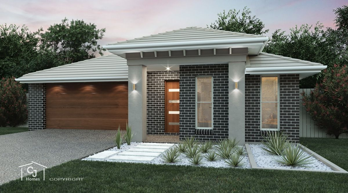 Lot 354 Victory Drive, Griffin QLD 4503, Image 0