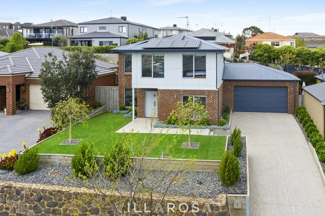 Picture of 13 Esperence Crescent, HIGHTON VIC 3216