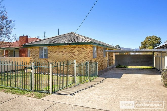 Picture of Units 1-2/60 Kathleen Street, TAMWORTH NSW 2340