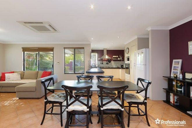 Picture of 2/8 Allison Close, WILLETTON WA 6155