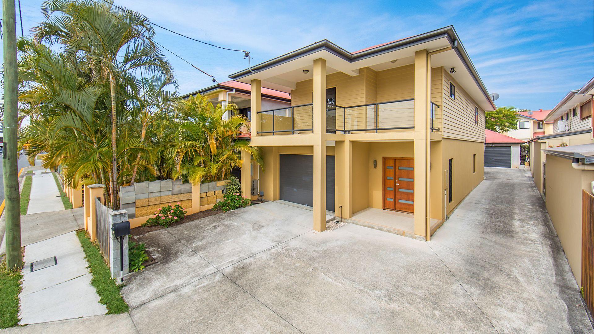 20 & 22 Sparkes Street, Chermside QLD 4032, Image 1