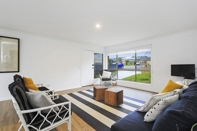 Picture of 1/21 Brown Street, PORTARLINGTON VIC 3223