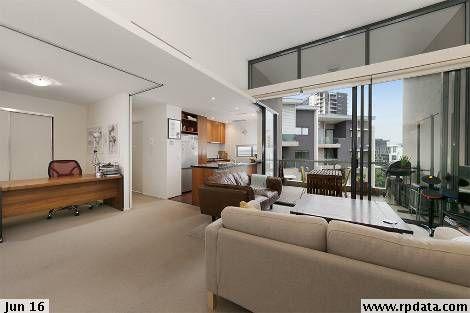 23/40 Boundary Street, South Brisbane QLD 4101, Image 0
