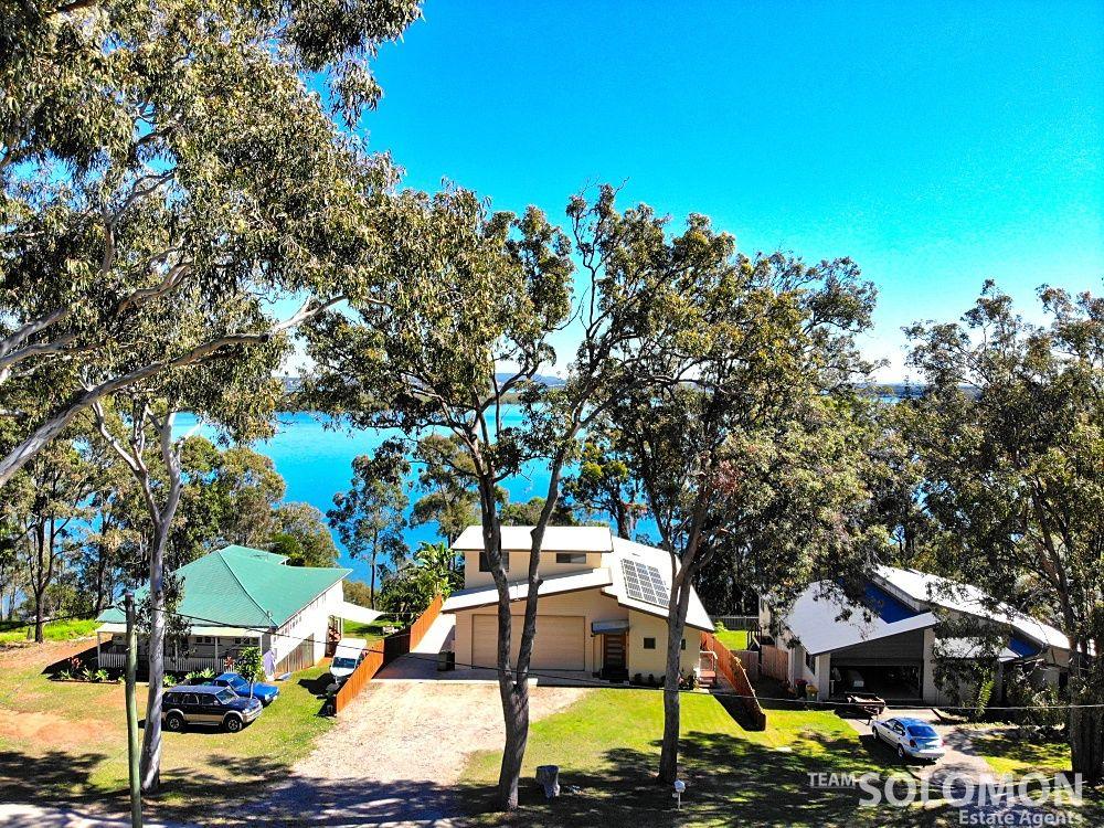 21 Cliff Terrace, Macleay Island QLD 4184, Image 1