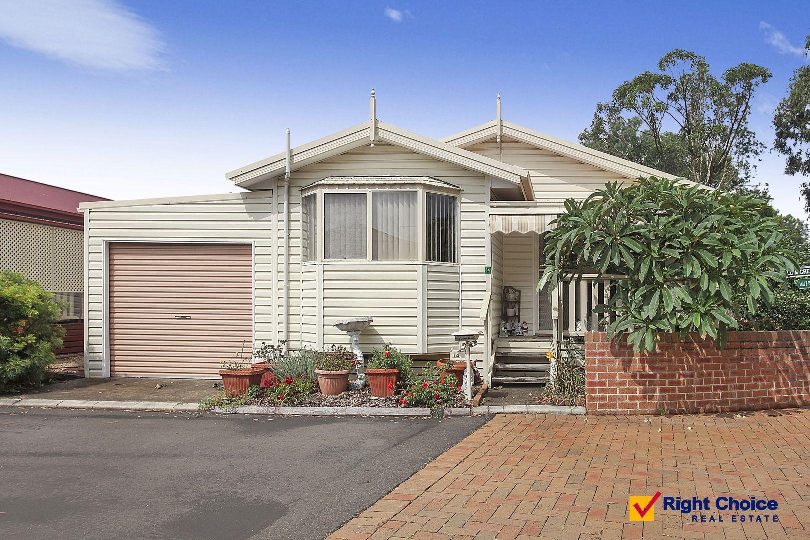 14 Willow Crescent, Kanahooka NSW 2530, Image 0