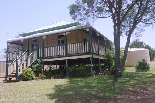 Picture of 11 Gipps Street, NANANGO QLD 4615