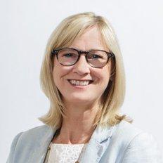 Mandy Engelhardt, Sales representative