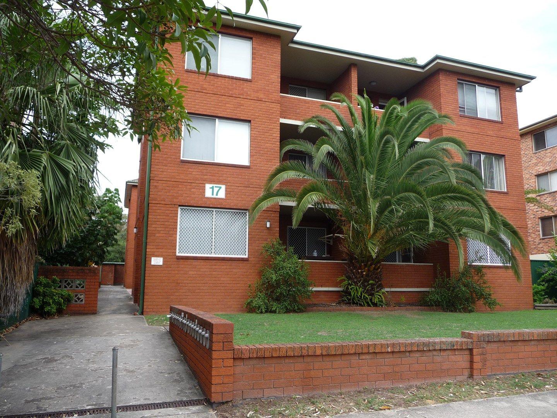 16/17 Baxter Avenue, Kogarah NSW 2217, Image 0