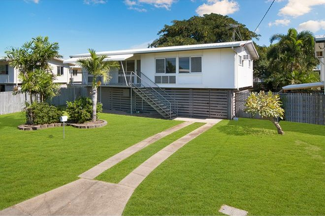 Picture of 31 Daniels Street, VINCENT QLD 4814
