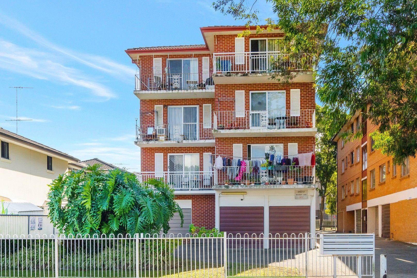 11/35 Carramar Avenue, Carramar NSW 2163, Image 0