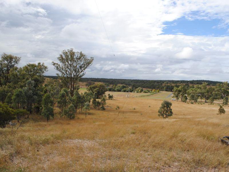 LOT 11 Back Creek Road, Karara QLD 4352, Image 0