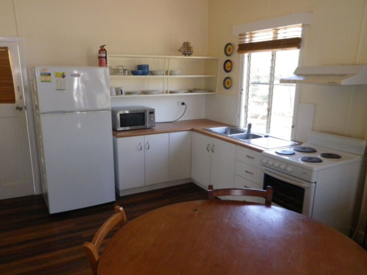 5 Gossner Street, Lucinda QLD 4850, Image 1