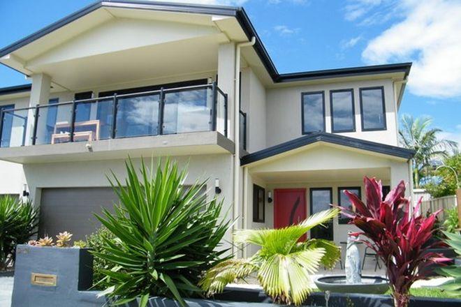 Picture of 3/21 Emerald Drive, DIAMOND BEACH NSW 2430