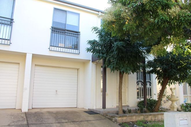 Picture of 10 Dianella Circuit, WOODCROFT NSW 2767