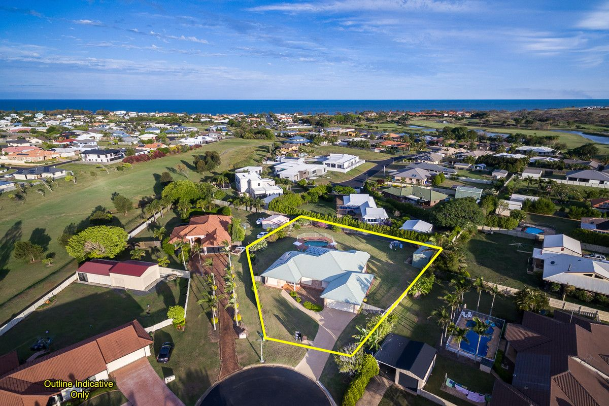 5 Jess Place, Coral Cove QLD 4670, Image 0