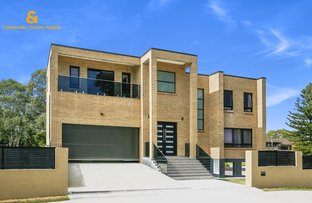 Picture of 28 MOORE STREET, Canley Vale NSW 2166