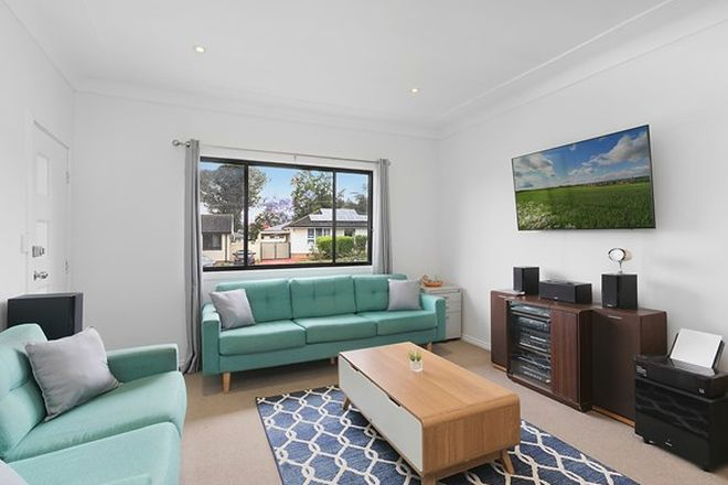 Picture of 11 Burke Road, LALOR PARK NSW 2147