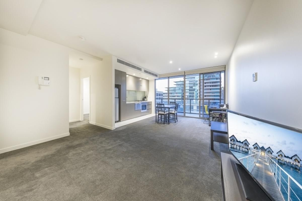 506/55 Queens Rd, Melbourne 3004 VIC 3004, Image 1
