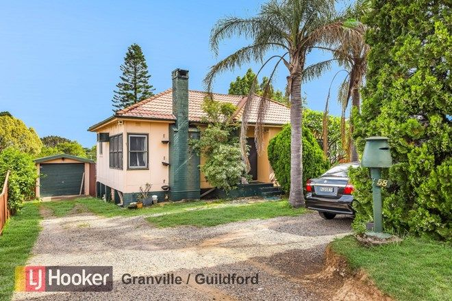 Picture of 58 & 60 Hope Street, SEVEN HILLS NSW 2147