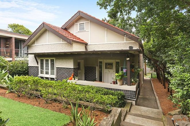 Picture of 15 Wells  Avenue, TEMPE NSW 2044